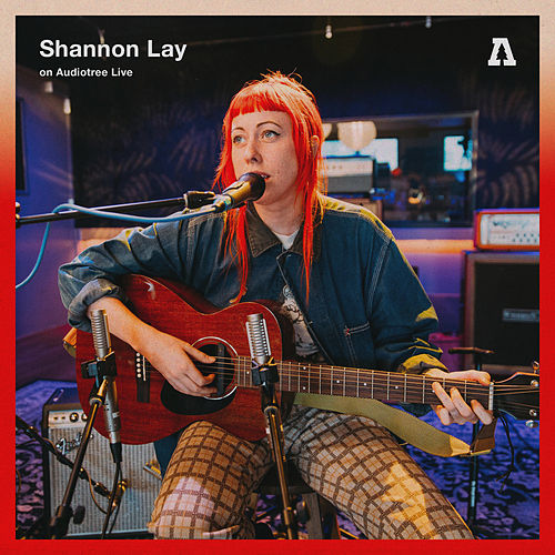 Shannon Lay on Audiotree Live de Shannon Lay