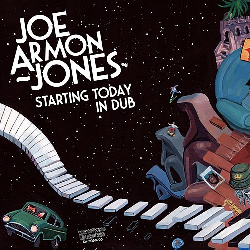 Starting Today Dub by Joe Armon-Jones