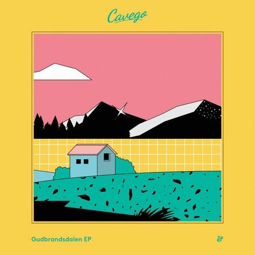 Gudbrandsdalen EP by Cavego