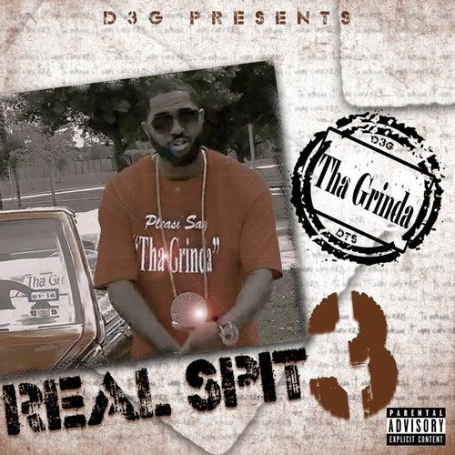 Real Spit 3 de Lil B Tha Grinda