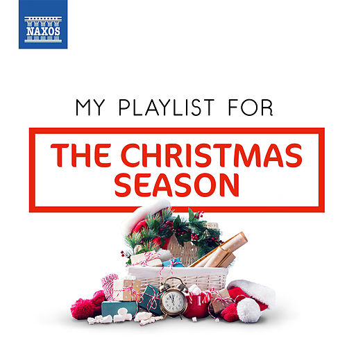My Playlist for the Christmas Season de Various Artists