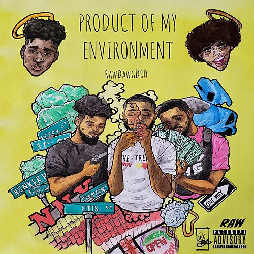 Product of My Environment by Paydroo