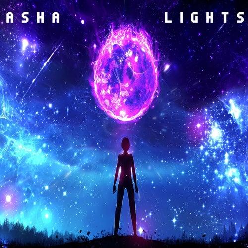 Lights - EP von Asha