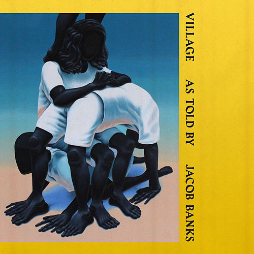 Village by Jacob Banks