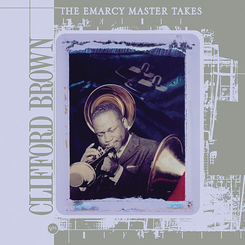 The Emarcy Master Takes (Vol. 1) de Various Artists