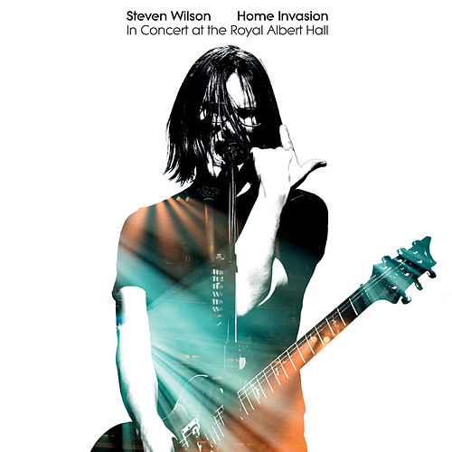 Home Invasion: In Concert At The Royal Albert Hall (Live) by Steven Wilson
