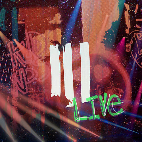 III (Live At Hillsong Conference) by Hillsong Young & Free