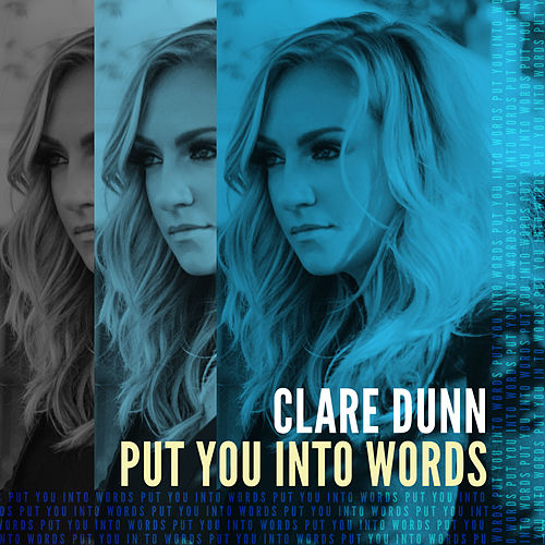 Put You Into Words by Clare Dunn