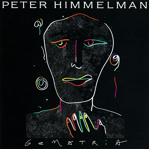 Gematria by Peter Himmelman
