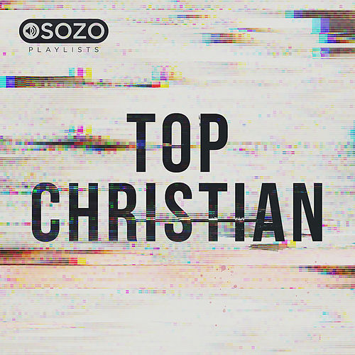 Top Christian by Various Artists