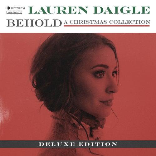 Behold (Deluxe) by Lauren Daigle
