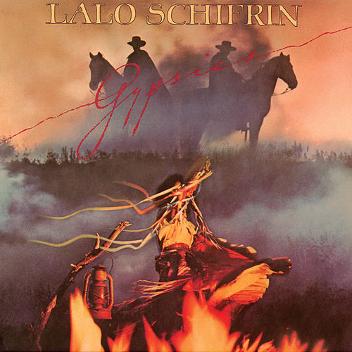 Gypsies by Lalo Schifrin