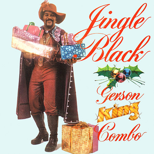 Jingle Black de Gerson King Combo