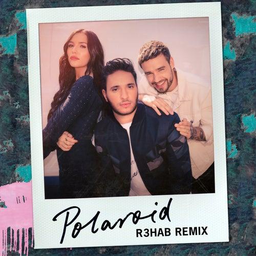 Polaroid (R3HAB Remix) by Jonas Blue
