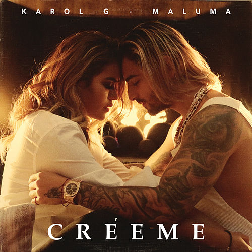 Créeme von Karol G & Maluma