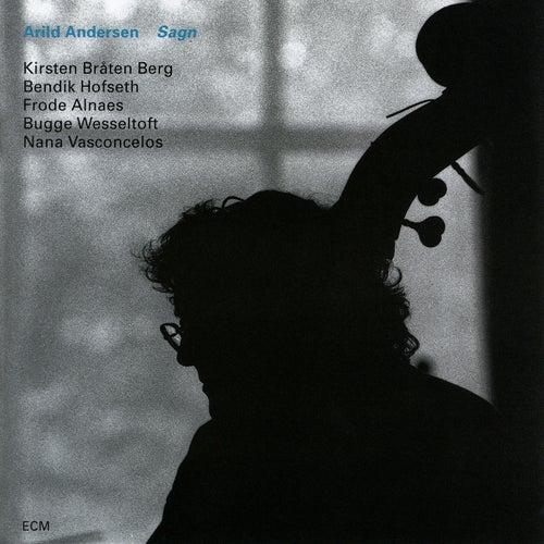 Sagn by Arild Andersen