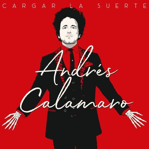 Cargar La Suerte de Andrés Calamaro