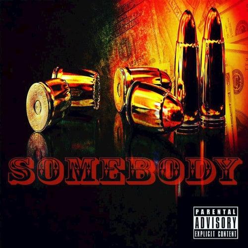 Somebody by The Prezident Kane