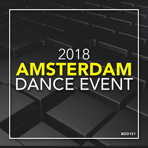 Amsterdam Dance Event 2018 - EP de Various Artists