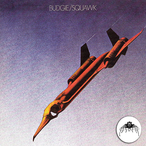 Squawk (2013 Remaster) de Budgie