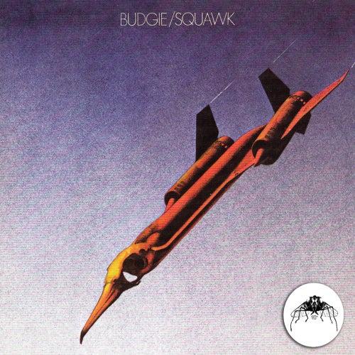 Squawk (2013 Remaster) von Budgie