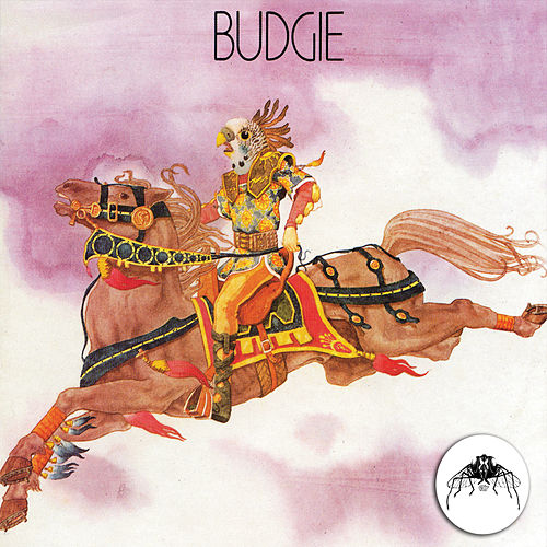 Budgie (2013 Remaster) by Budgie