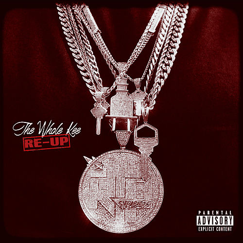 The Whole Kee: Re-Up von Keelo