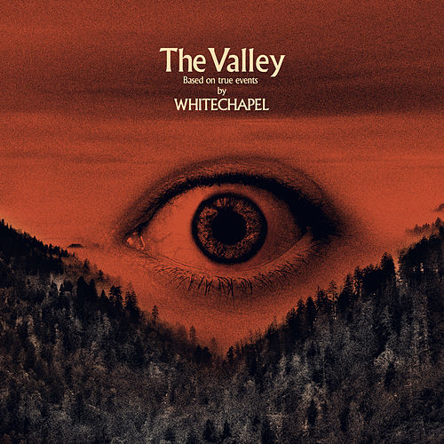 The Valley by Whitechapel