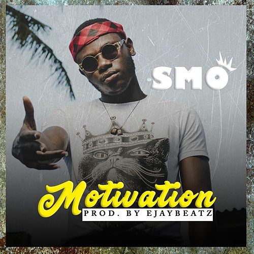 Motivation by S!mo