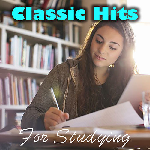 Classic Hits For Studying de Various Artists