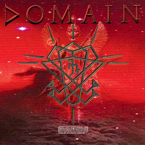 Gat Etemmi by Domain (Metal)