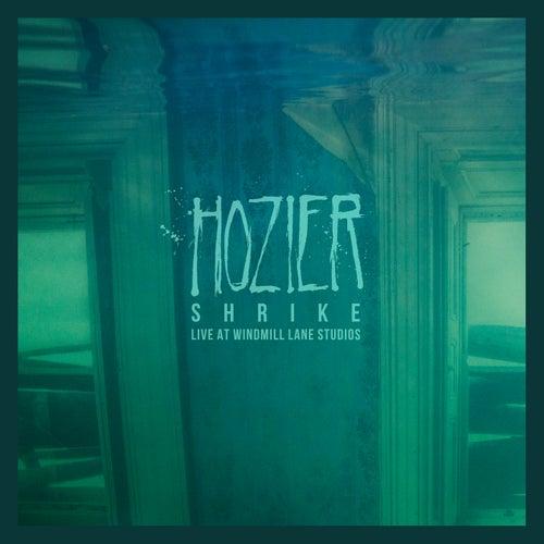 Shrike (Live at Windmill Lane Studios) by Hozier