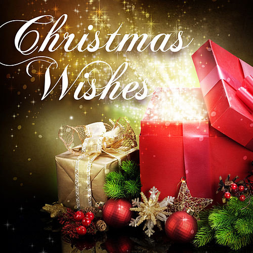 Christmas Wishes by Various Artists