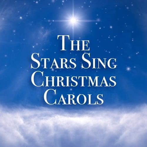 The Stars Sing Christmas Carols de Various Artists