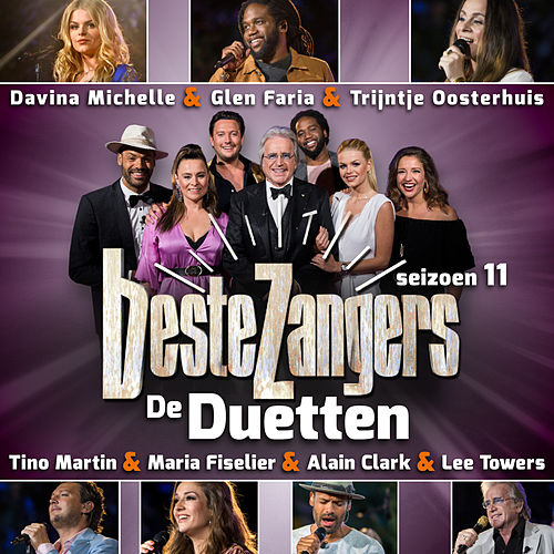 Beste Zangers Seizoen 11 (Aflevering 8 - Duetten) by Various Artists