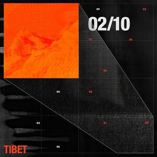 Tíbet de Caché