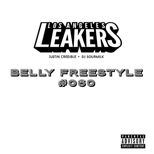 Belly Freestyle #060 (Live) de L.A. Leakers