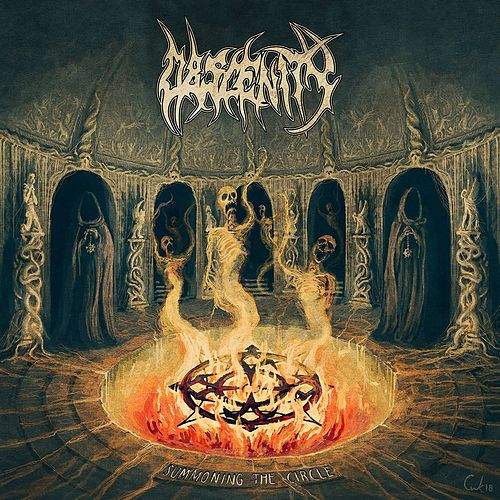 Summoning the Circle by Obscenity