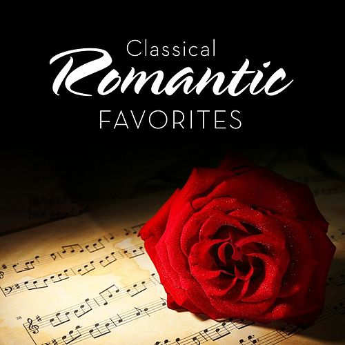 Classical Romantic Favorites de Various Artists