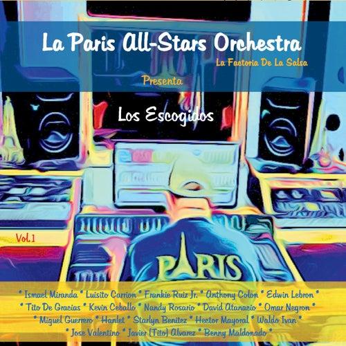 Los Escogidos de Paris All-Stars