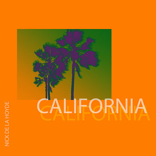 California by Nick De La Hoyde