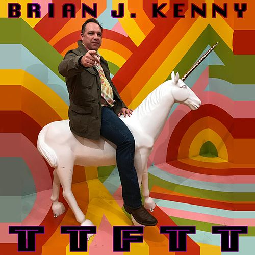 Topical Tunes for Troubled Times by Brian J. Kenny