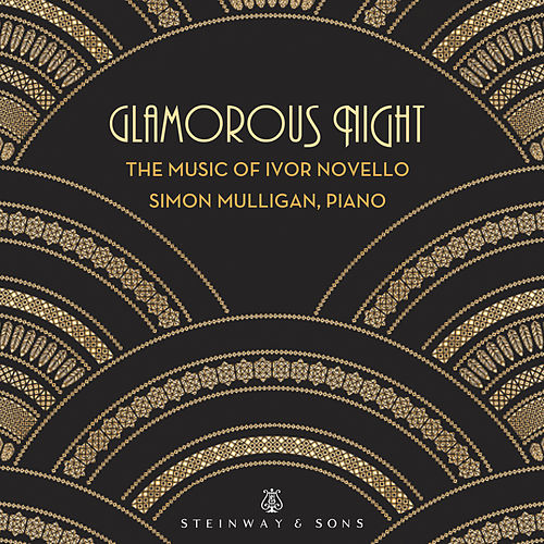 Glamorous Night by Simon Mulligan