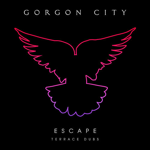 Escape - EP (Terrace Dubs) von Gorgon City