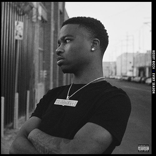 Every Season de Roddy Ricch