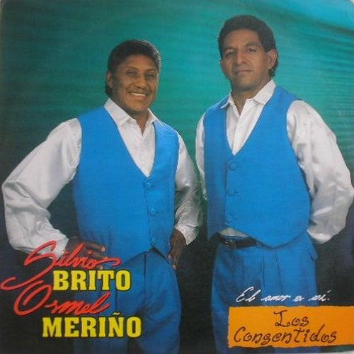 El Amor Es Así von Silvio Brito y Osmel Meriño