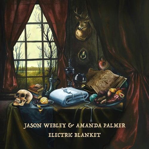 Electric Blanket by Amanda Palmer