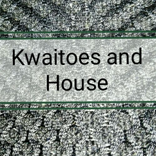 Kwaitoes and House by Ejdevas