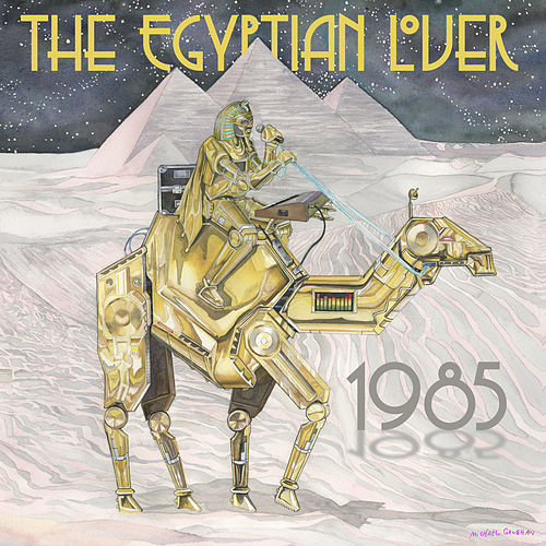 1985 by The Egyptian Lover