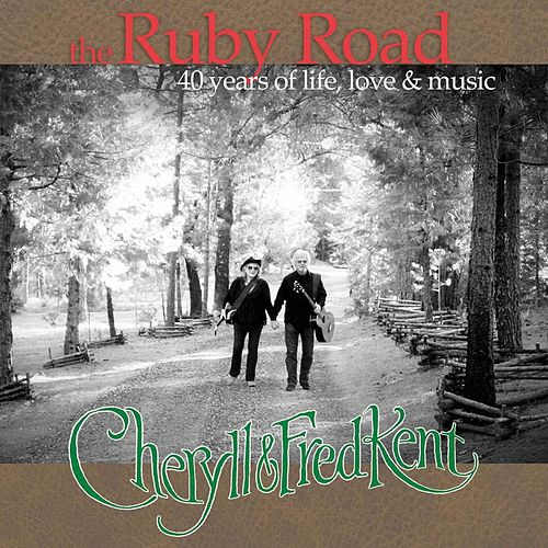 Ruby Road by Cheryll Kent